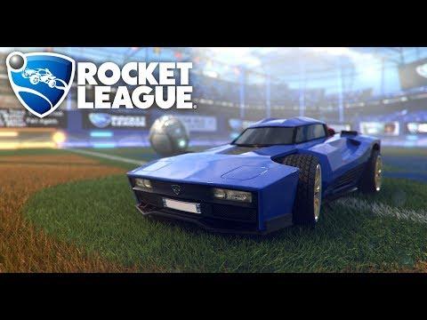Let's not suck!? Rocket League Live stream! (PC)