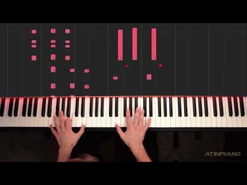 Dragonborn - TES V: Skyrim Main Theme (Piano Cover) *REMAKE*