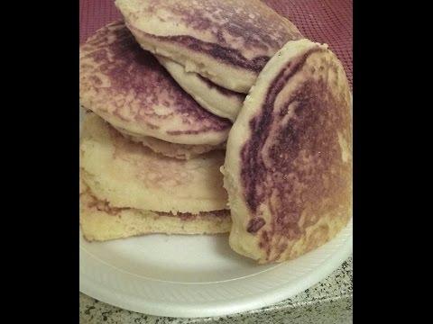 DIY Homemade Jiffy Mix,& Jiffy Mix Pancakes