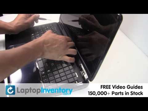 Asus Keyboard Repair Fix Replace Install