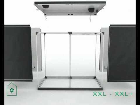 XXL and XXL+ 3D-Animation