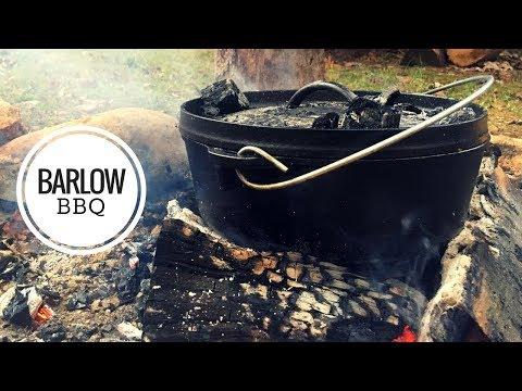 Apple Cider Bourbon Gravy | Lodge Dutch Oven Cooking Recipes