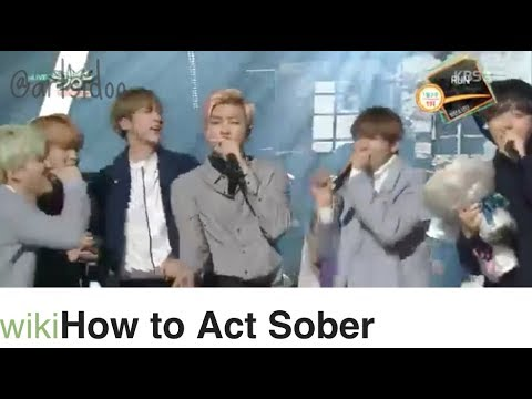 [BTS] bts answer wikihow articles #2