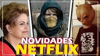 Download 11 LANÇAMENTOS na NETFLIX que vão CHEGAR AGORA! (até 22/06) Video