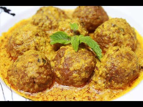 নিরামিষ লাউ-এর কোফতা||No Onion No Garlic Recipe||Lauer Kofta Curry Recipe||Lauki Kofta Recipe