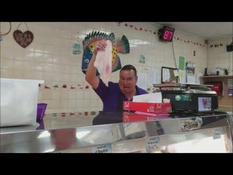 Delaware Chicken Farm Hollywood Florida - Taste of D Town