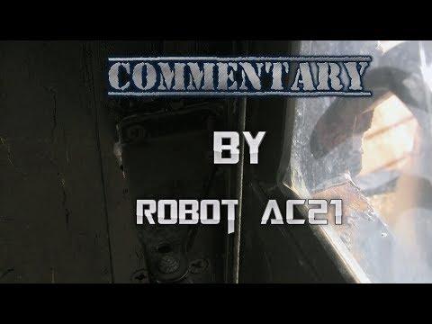 Storm Gate Screw Lose: Ft. Robot AC21