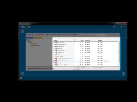 Recovering Deleted Files from a FAT32 External Hard Drive