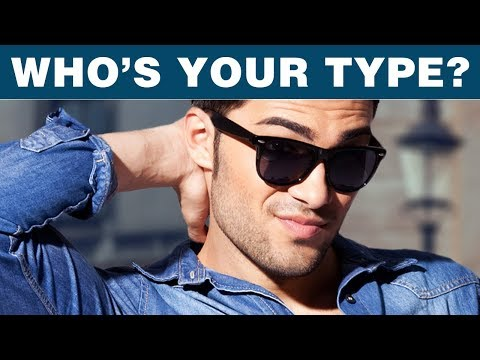 10 Types of Guys and Their Personality Traits