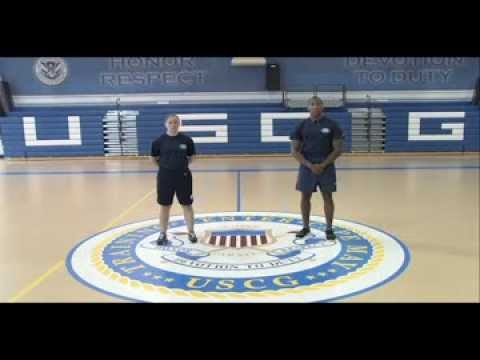 Physical Fitness Assessment Self Administration