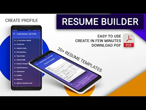 How to Write a Resume in 2018 - Guide for Beginner