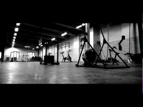 Mikko Salo - Rogue Fitness Europe