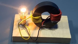 Download How to make Free Energy Generator Magnet Coil 100% Real   science projects Video