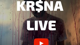 Kr$na's First YouTube Live Chat