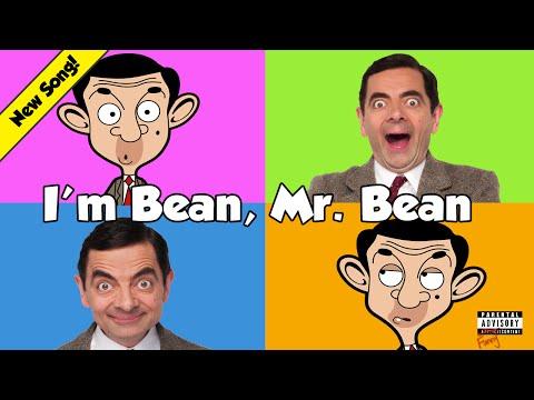 *NEW SONG!* I'M BEAN, MR. BEAN | Music Video | Mr. Bean Official