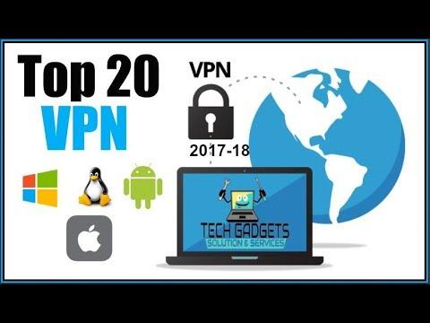 Top 20 Best VPN For Windows