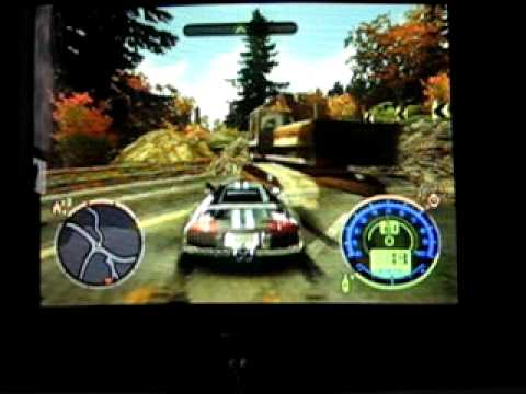 need for speed most wanted secret place