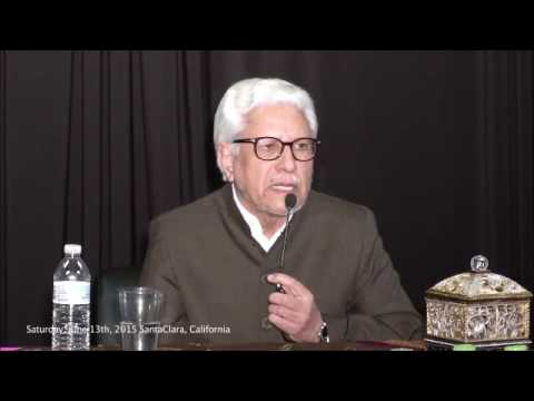 Why do the Hadith say that Women have Less Intellect | Javed Ahmad Ghamidi
