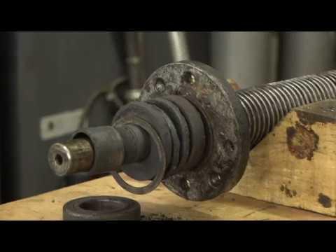 Reball this! Not just ballscrew repairs!
