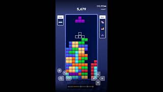 Tetris Quick Play: 325k
