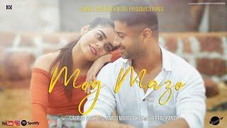 Mog Mazo | Konkani Love Song | Official Music Video | Amod Mardolkar Productions [Full HD]