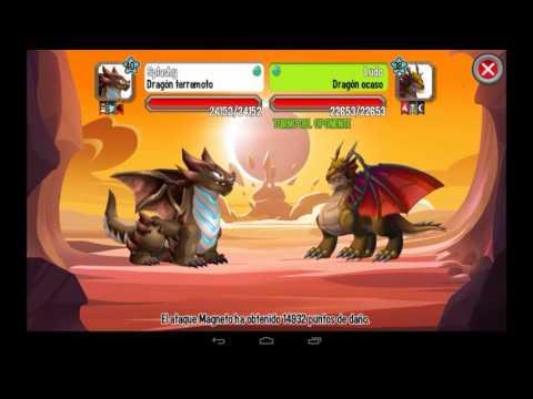 Dragon city | Isla Sol | Premios y nuevo dragon ignicion