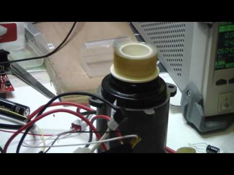 3 Phase Motor - Controlling Speed