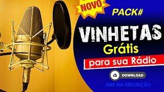 FM RADIO VINHETAS GRATIS BAIXAR PARA