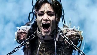 THE MUMMY Trailer #2 (2017)