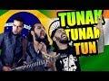 TUNAK TUNAK TUN METAL VERSION Bloodywood Feat Bonde Do Metaleiro mp3