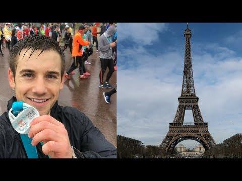 Paris Half Marathon | My First meet Up!