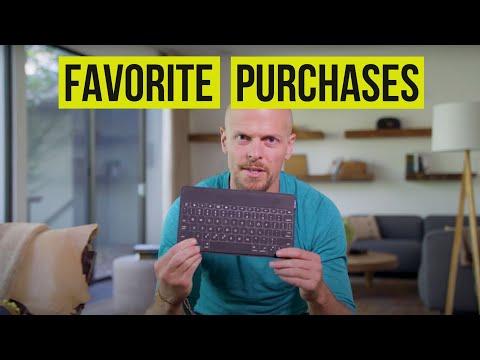 My Favorite Purchases Under $100 | Tim Ferriss