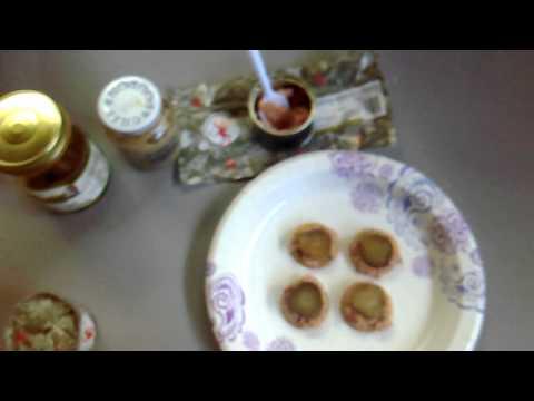Underwood Deviled Ham Spread-CIA EP 1