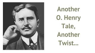 """Audio Story with a Twist! O Henry """"A Strange Story"""" - Narrated Classic Story For You"""