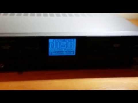 NEXXTECH DUAL DECK AUDIO CD-R/RW RECORDER ~ N2000-CDR