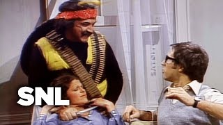 Download The Killer Bees: Home Invasion - SNL Video