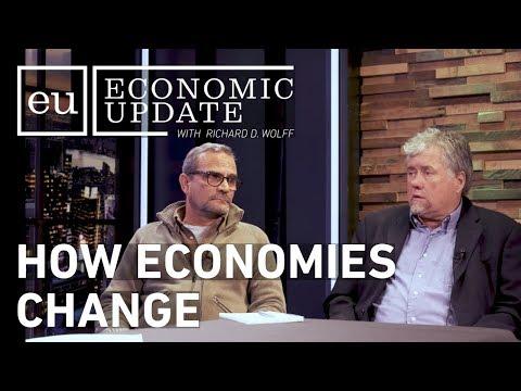 Economic Update: How Economies Change [CLIP]
