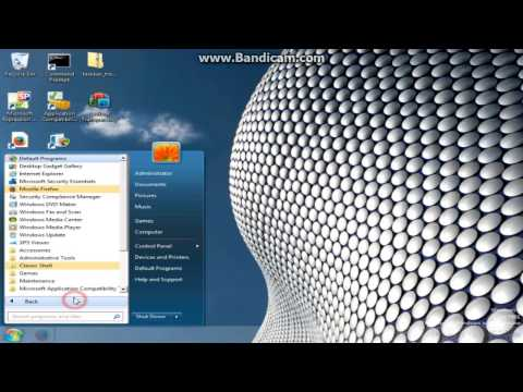HOW TO ENABLE AERO GLASS IN WINDOWS 7 HOME BASIC, STARTER AND TINY (UNSPPORTED CARD)