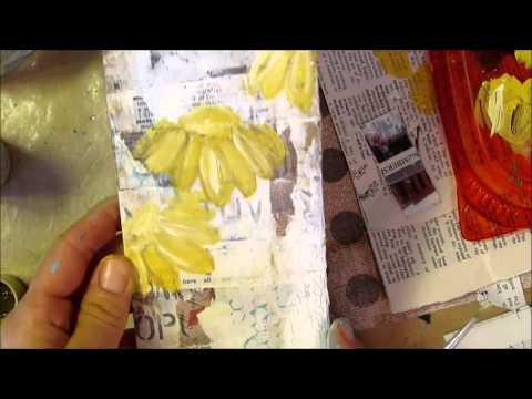 Artful Inspiration-Blue Lily Design