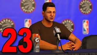 NBA 2K17 My Player Career - Part 23 - When Everything Goes Right