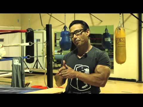 Bodybuilding Cutting Techniques : Weight Training Techniques