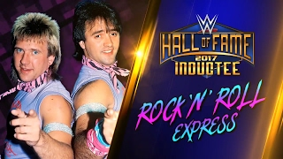 WWE Hall of Fame Class of 2017: The Rock