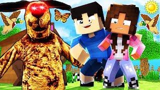 Minecraft - DUCK SEASON - WHO DID THE DOG KILL?!