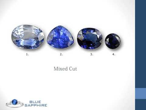 4 Effective Ways To Choose Natural Blue Sapphire