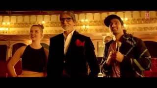 Phir Se Video Song Feat. Amitabh Bachchan   Amruta Fadnavis   Abdl Songs