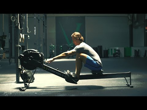 Sandbag Drills to Build Core Strength for the Rowing Machine