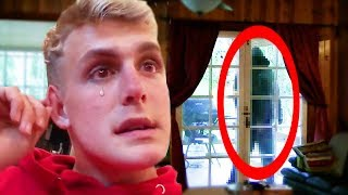 Top 5 SCARIEST Moments In YouTube Videos! (Jake Paul, Team 10, Lance Stewart)