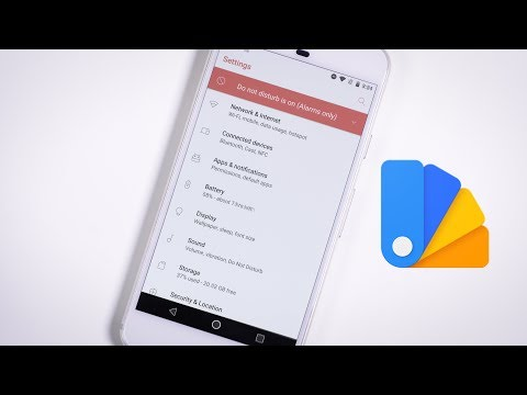 How to get custom themes on Android 8.0 Oreo with Substratum's Andromeda and no root