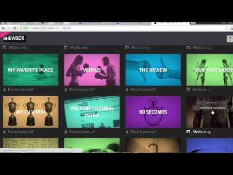 How to Create Animated Video Presentations For Free Online