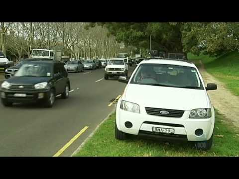 NSW speed cameras
